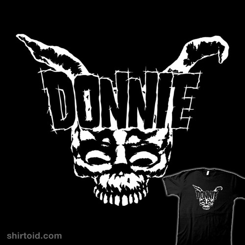Donnie Merch Shirt
