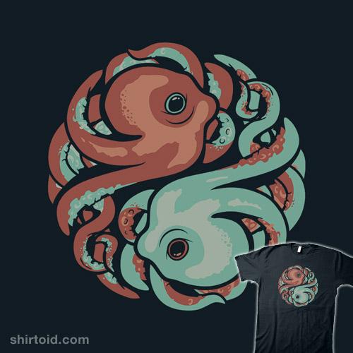 Cephalopod Circle