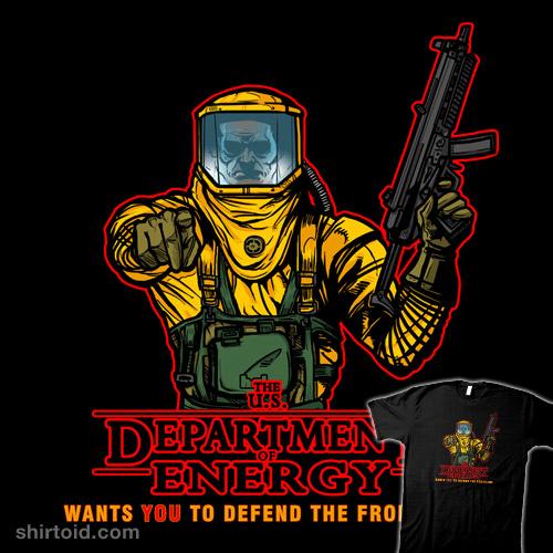 Defenders of the Frontline