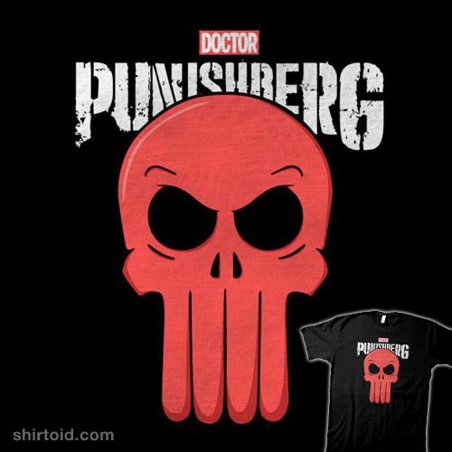 Doctor Punishberg