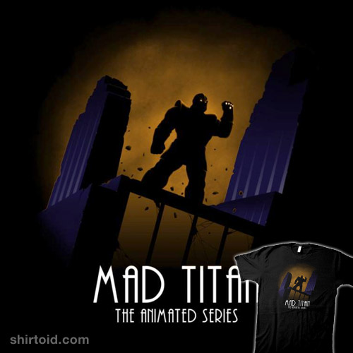 Mad Titan: The Animated Series