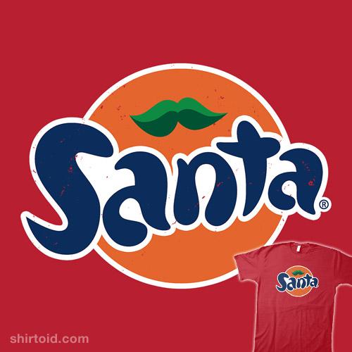 Santa Pop