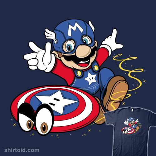 Super Captain Odyssey