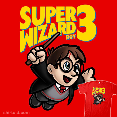 Super Wizard Bros 3