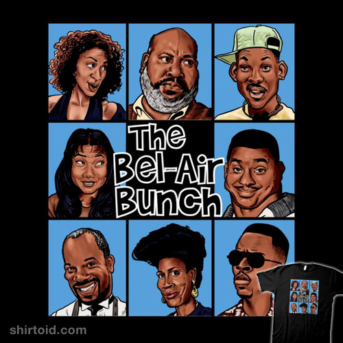 The Bel-Air Bunch