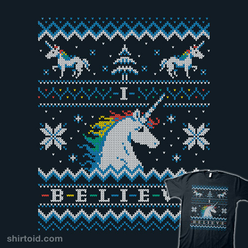 Unicorns and Snow