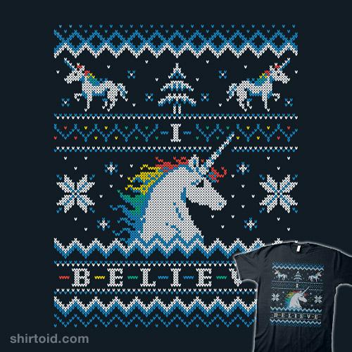 Unicorns and Snow
