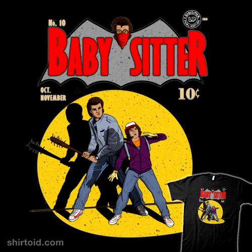 Babysitter No. 10