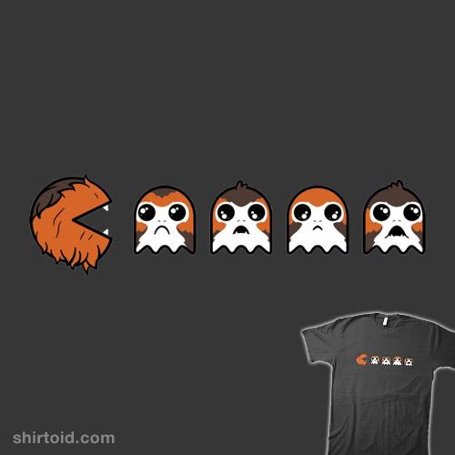 Chewie-Man