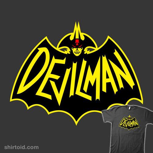 Demon or Human