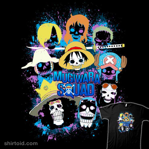 Mugiwara Squad