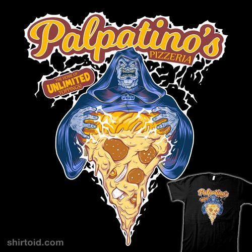 Palpatino's Pizzeria
