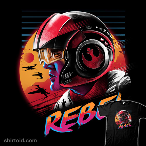 Rad Rebel
