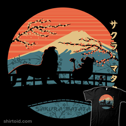 Sakura Matata