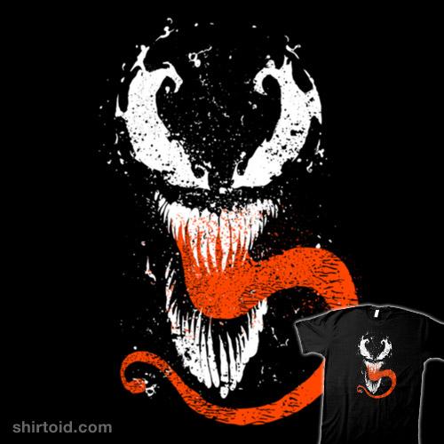 Splatter Venom