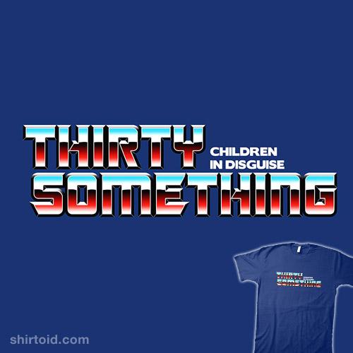 Thirty Something