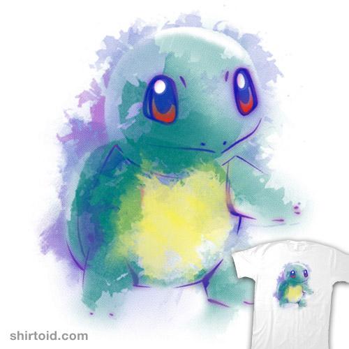 Water Watercolor