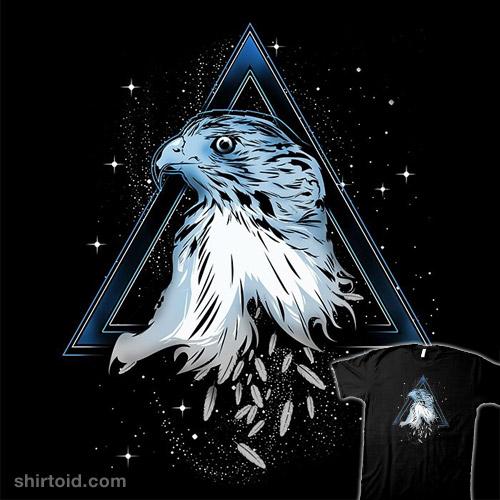 Wings of Silver Nerves of Steel