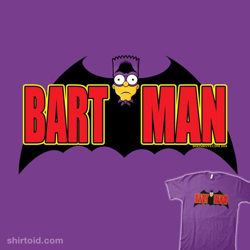 Bart Man