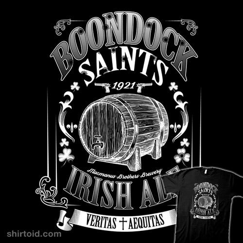 Boondock Ale
