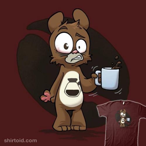Caffeine Bear
