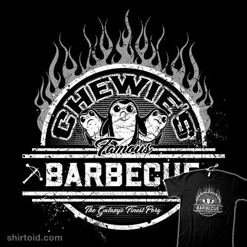 Chewie's Famous BBQ