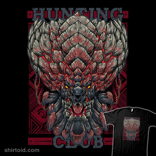 Hunting Club: Bazelgeuse