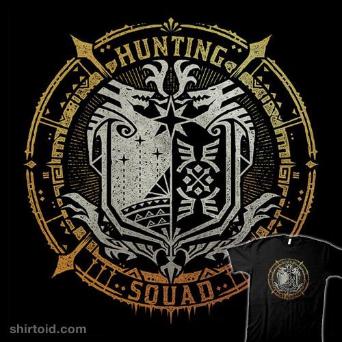 Hunting Squad