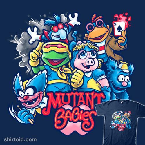 Mutant Babies