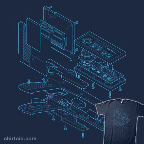 Blueprint Classic