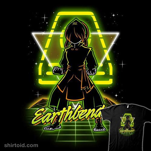 Retro Earthbender
