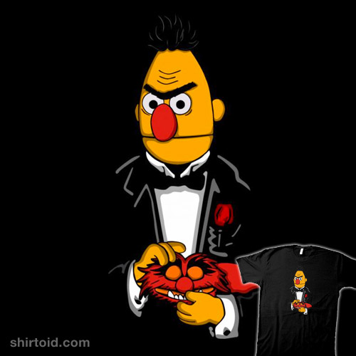 The Godmuppet