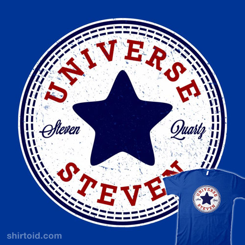 Universe S.