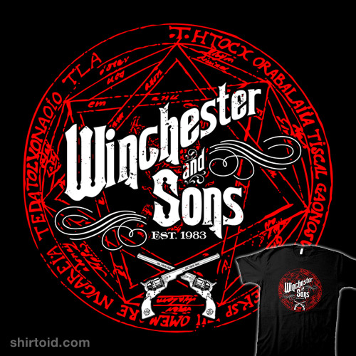 Winchester & Sons