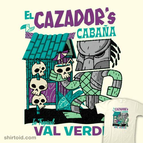 El Cazador's Cabana