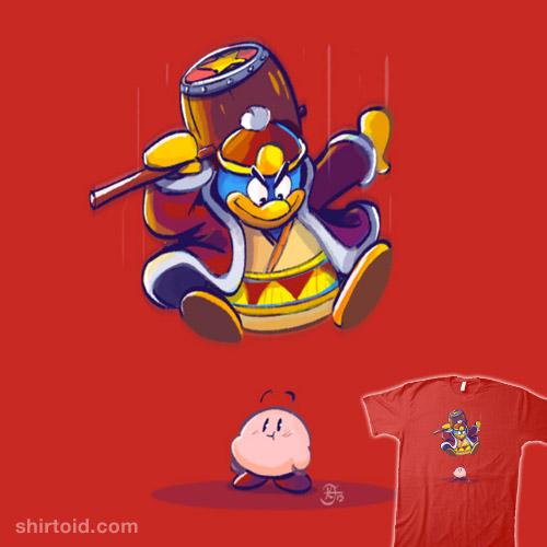 I'ma Clobber Dat Kirby