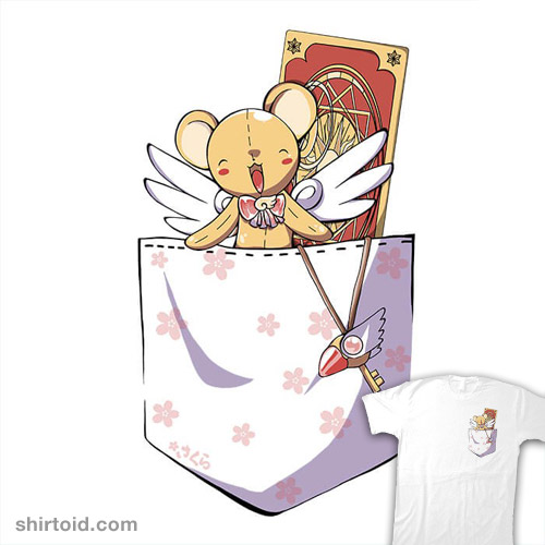 Kero-Chan in your Pocket