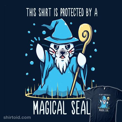 Magical Seal