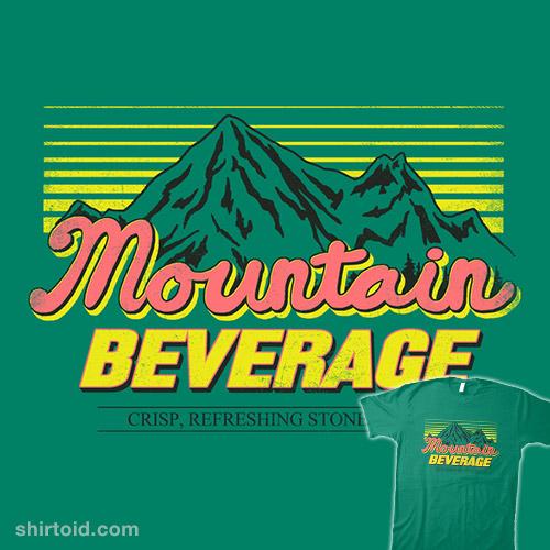 Mountain Beverage