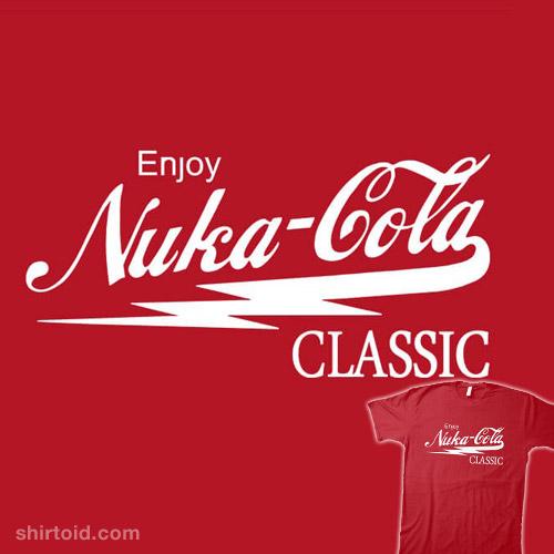Nuka Classic