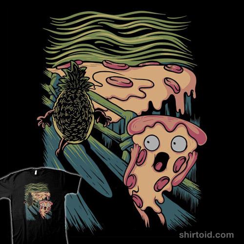 Pizza Nightmare