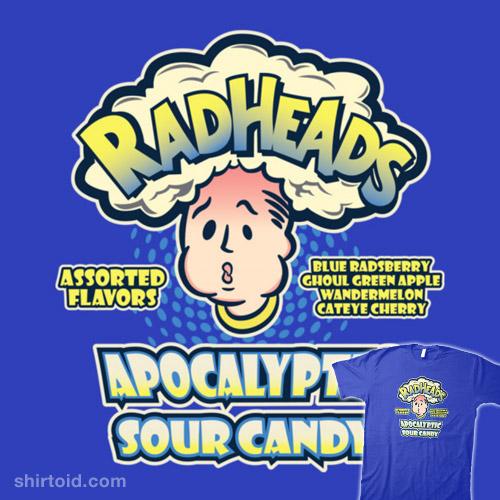 RadHeads
