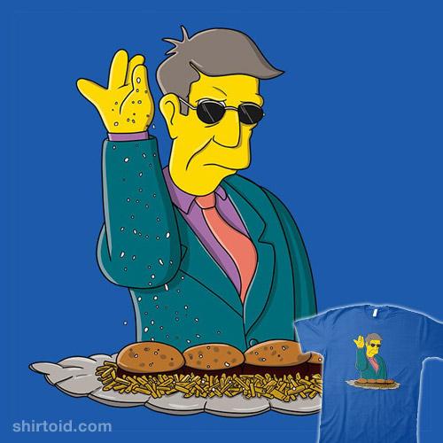Skinner Bae Hams
