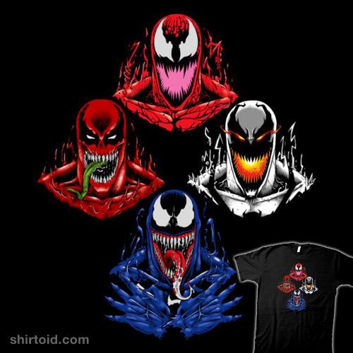 Symbiotes Rhapsody
