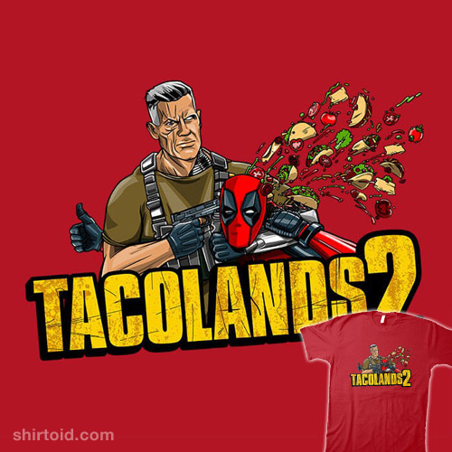 Tacolands 2