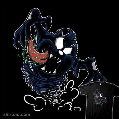 Tasmanian Symbiote