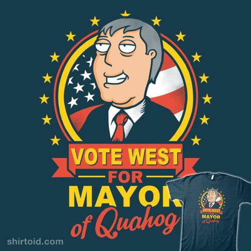 Vote West