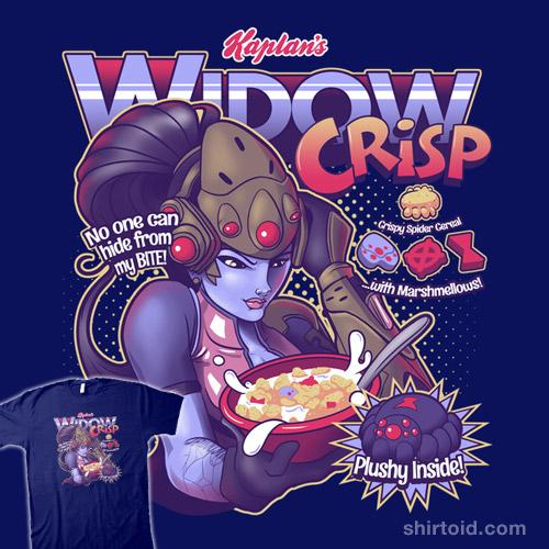 Widow Crisp