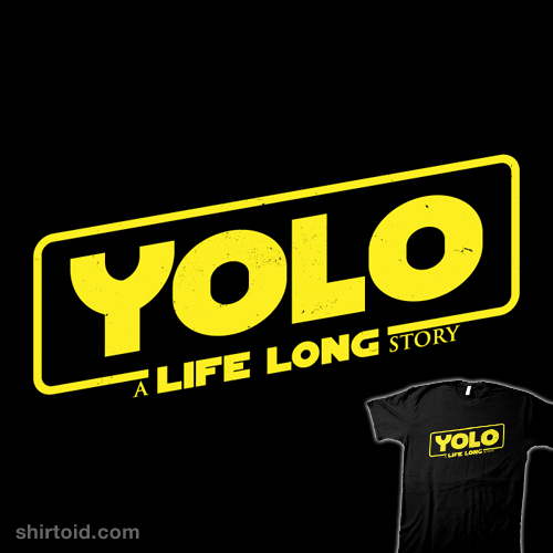 You Only Han Once