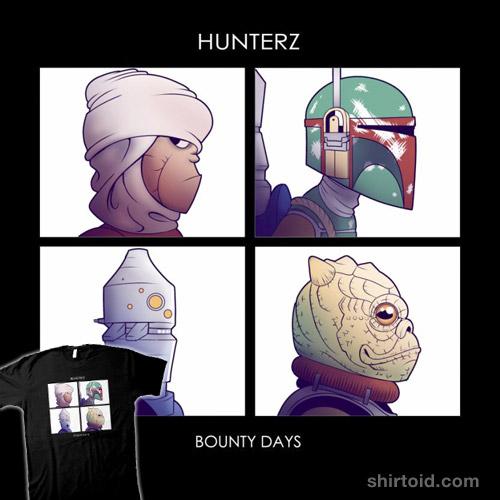 Bounty Days
